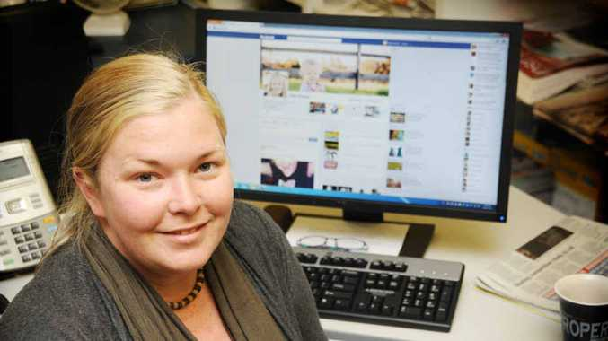 Facebook user Kelly McGurk is mindful of the risks associated with social networking sites.