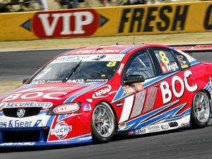 V8s are coming back to town