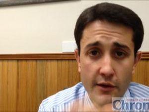 Crisafulli talks about his visit to Hervey Bay