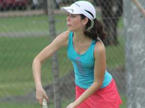 Juniors take to court in NQ series