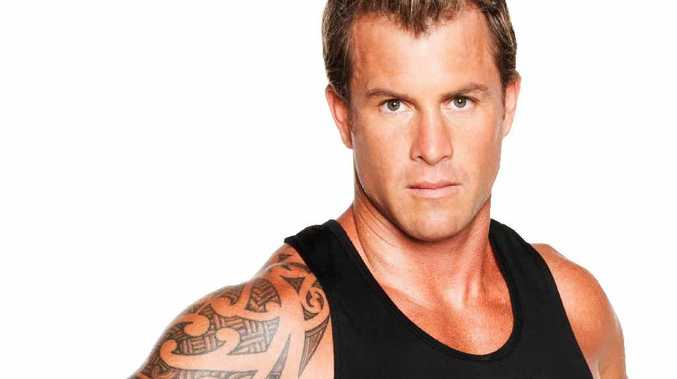 The Biggest Loser's Shannan Ponton will be in Toowoomba this weekend.