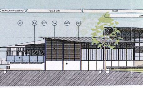 The Joint Regional Planning Panel has approved the proposed drug and alcohol rehab centre at Bucca.