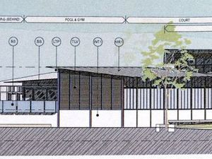 Bucca rehab centre approved