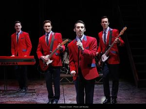 Jersey Boys review