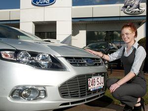 Toowoomba's favourite car revealed