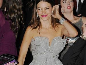 Sofia Vergara highest-paid TV actress