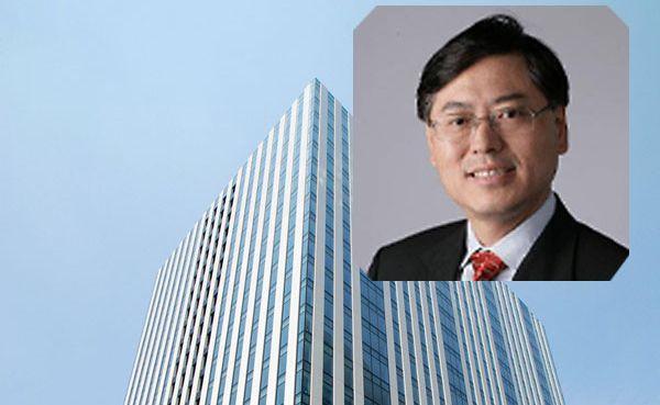 Lenovo's Yamato Lab and CEO Yang Yuanqing