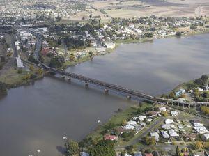 Aerial View Of Grafton