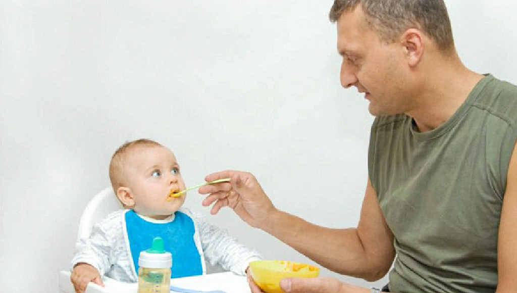 A new study has blown away myths surrounding 'deadbeat dads'.