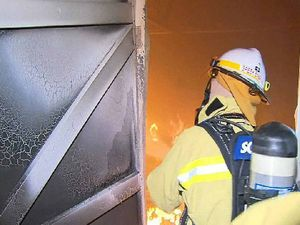 Minister appeal for people to put the freeze on fire deaths