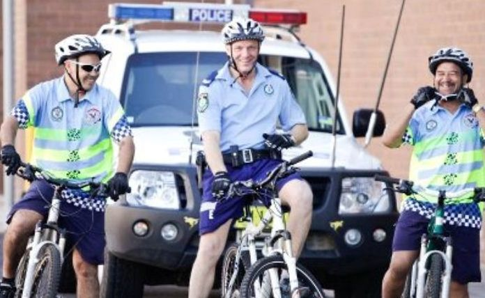 Funding has paved the way for more Aboriginal police officers to join the force in NSW.