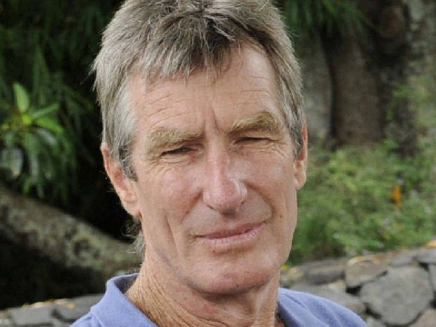 CSG activist Ian Gaillard promises the most significant protest action in history over the NSW Government's apparent 'back-flip' on the protection of the state's water supply.