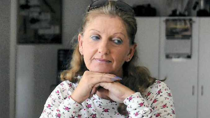 Julie-Anne Schulz suffers from the blood disorder haemochromatosis.