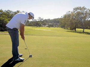 120 golfers turn out for RSPCA