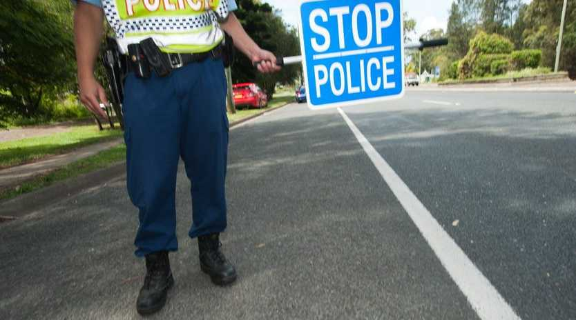 Police nabbed seven drug drivers on the streets of Maroochydore on Saturday night after a random breath test blitz.