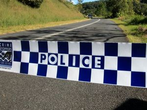 Man dies in highway crash west of Toowoomba