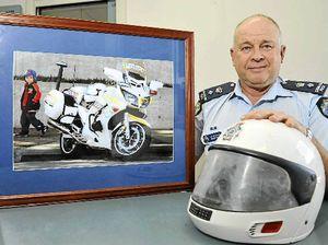 Policing a varied job