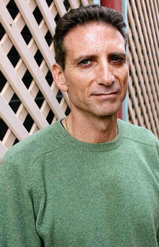 UNDER REVIEW: Universal Medicine owner Serge Benhayon.