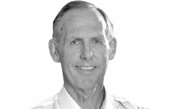 Bob Brown is a keynote speaker at the Byron Writers Festival