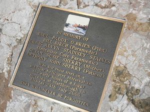 Memorial plaque waits in storage