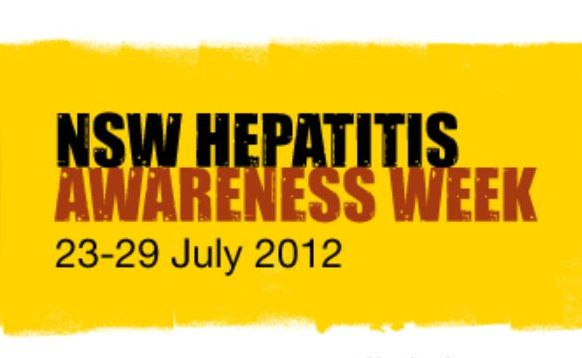 Liver disease and hepatitis infection rates have been highlighted on the north coast this week.