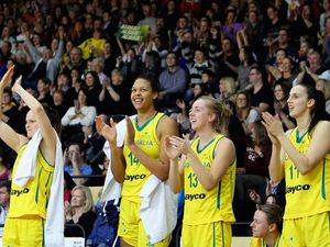 Cambage to sit out WNBL season