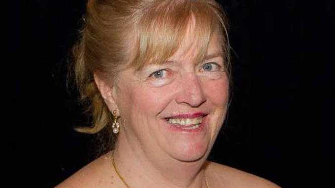 Muriel Sellars is the FDCA Queensland winner.