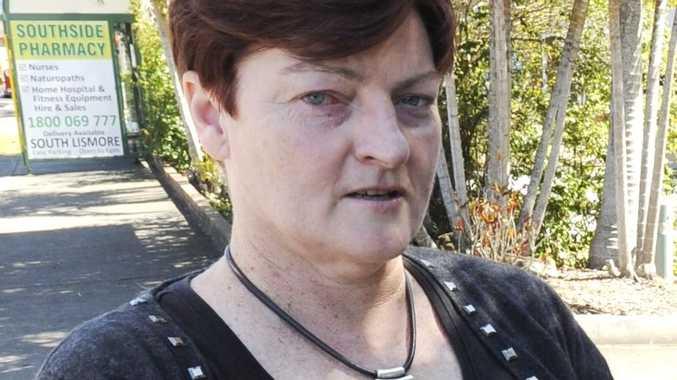 NSW Nurses' Association representative Nola Scilinato