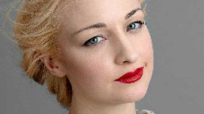 Kate Miller-Heidke will play at this year's Splendour In The Grass.