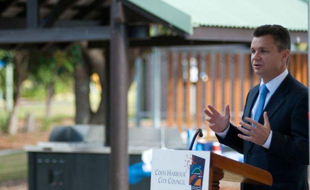 Senator Matt Thistlethwaite has this morning called on local volunteer organisations to apply for Federal Govt grants.