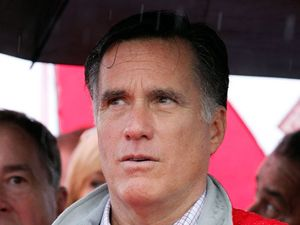 Romney's London trip backfires