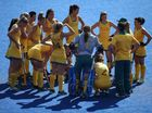 Hockeyroos ditch medal hopes