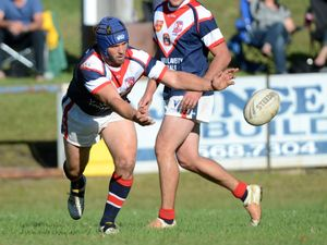 Roosters wrap up minor premiership