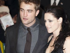 Robert was 'weeks away' from proposing