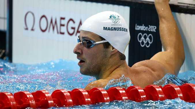 James Magnussen