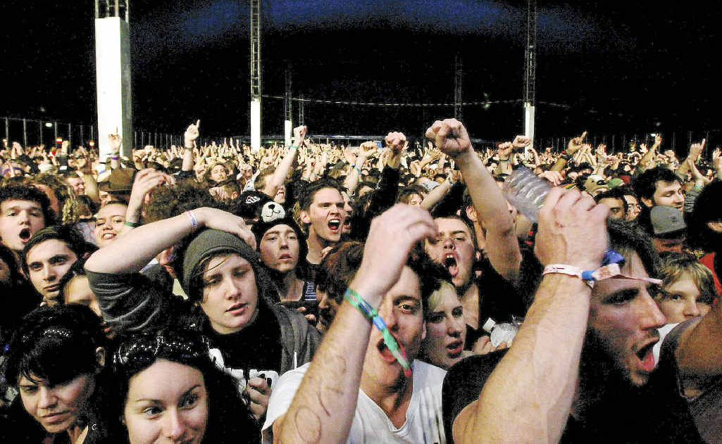 Huge crowds flocked to Splendour in the Grass on its return to Byron Bay.