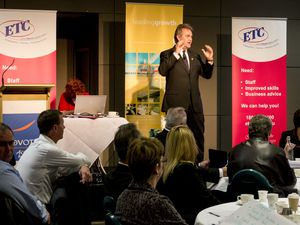 Opportunities galore for Coffs
