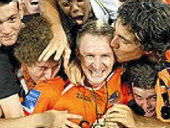 A-League premier Brisbane Roar.