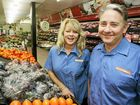 Sandi Ferguson and Brett O'Sullivan are the new owners of Gladstone Rd Foodworks, their fifth store in the franchise.