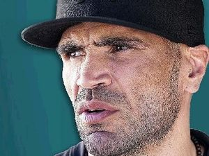Anthony Mundine defends embattle cousin, Blake Ferguson