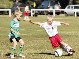 Football fun