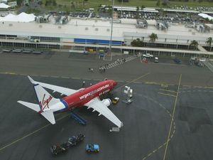 Docs reveal regional airport cuts