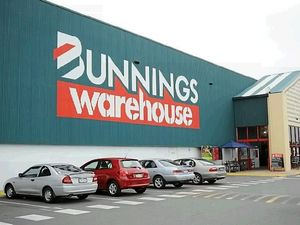 Bunnings expands in bid for business in Mackay