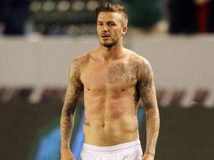 David Beckham to rent Miami apartment
