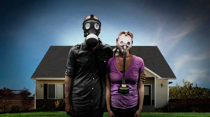 TV series Doomsday Preppers.