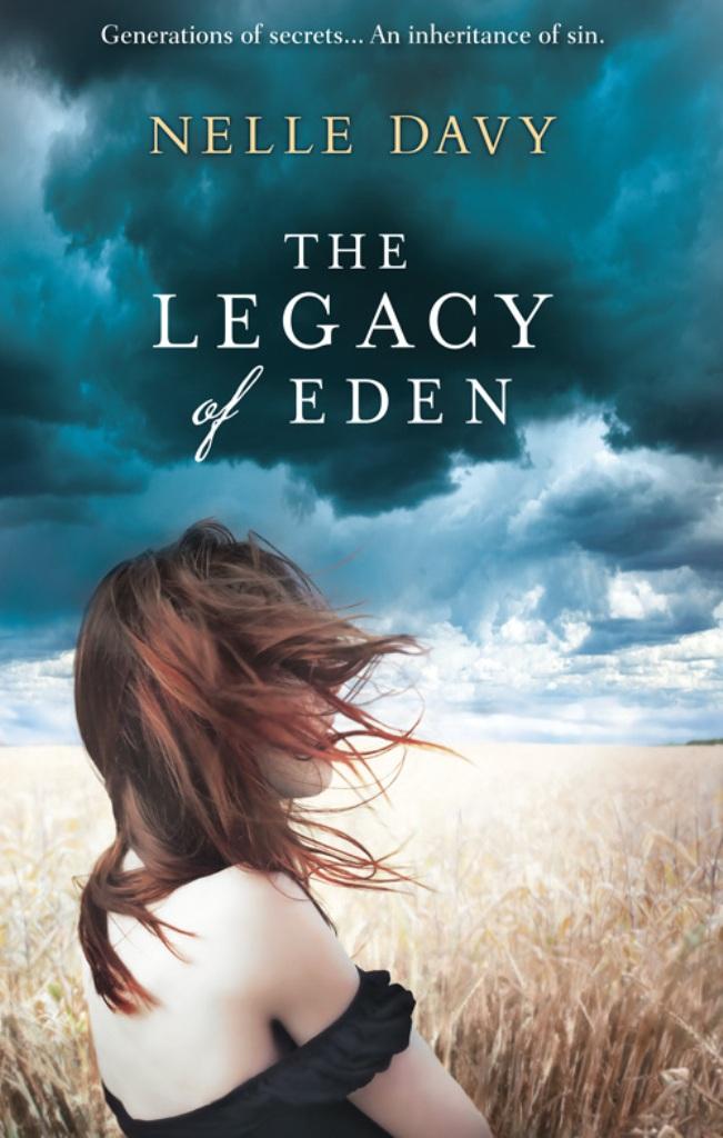 Legacy of Eden, Nelle Davy's debut novel, is wonderfully gothic.