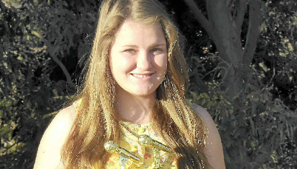 Stephanie Ward-Wrigley has qualified for the Australian Champion of Champions country music talent quests in two states.