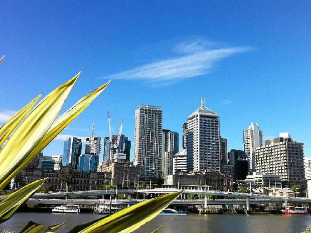 Enjoy the high life in Brisbane city this winter.