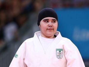 A step forward for Saudi women