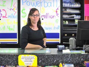Rude customer shocks Sara